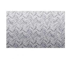 Komar Vlies Fototapete in zwei Größen »Herringbone Pure« grau, B/H, FSC®-zertifiziert