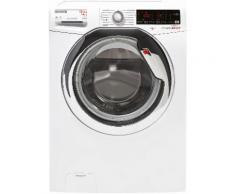 HOOVER Waschtrockner WDXOA G4138AHC-84 weiß, Energieeffizienzklasse: A