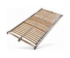 Lattenrost »Comfort Plus«, bis 120 kg, nicht verstellbar, 100x200cm, F.A.N. FRANKENSTOLZ