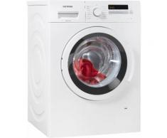 SIEMENS Waschmaschine iQ300 WM14K2ECO weiß, Energieeffizienzklasse: A+++