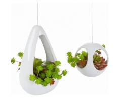 Kunstpflanze »Sukkulenten-Set« grün, yourhome