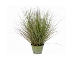 Home affaire Kunstpflanze »Grasbusch« grün