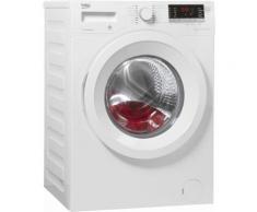 BEKO Waschmaschine WYA 71483 PTLE weiß, Energieeffizienzklasse: A+++