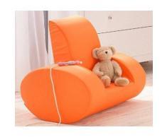 Hoppekids Kindersessel orange