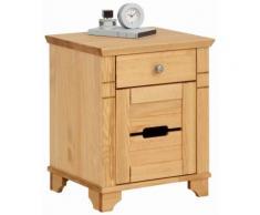 Home affaire Nachttisch beige, »Lotta«, FSC®-zertifiziert