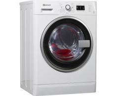 BAUKNECHT Waschtrockner WATK Prime 8614 weiß, Energieeffizienzklasse: A