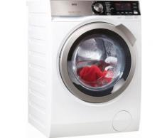 Waschtrockner L8WE86605 weiß, Energieeffizienzklasse: A, AEG
