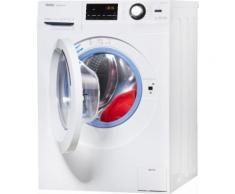 Waschtrockner HWD80-B14636 weiß, Energieeffizienzklasse: A, HAIER