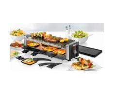 UNOLD Raclette Délice 48765 schwarz
