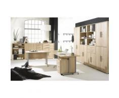 MAJA Möbel Büromöbel-Set beige, »1204«