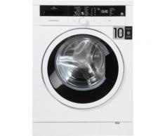 GRUNDIG Waschmaschine GWO 37430 WB weiß, Energieeffizienzklasse: A+++