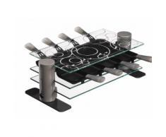 EFBE-SCHOTT Efbe-Schott Raclette R 8 grau