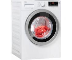 BEKO Waschmaschine WYAW 714831 LS weiß, Energieeffizienzklasse: A+++