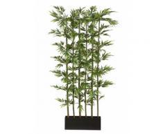 Home affaire Kunstpflanze »Bambus« grün, Höhe 165cm
