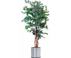 Kunstpflanze grün, »Ficus Benjamini«, yourhome