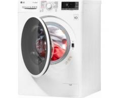 Waschtrockner F 14WD 96EH1 weiß, Energieeffizienzklasse: A, LG