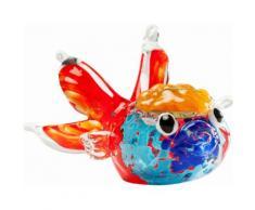 Dekofigur Ocean Fish bunt, B/T/H, KARE Design