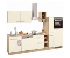 OPTIFIT Küchenzeile beige, »Kalmar«