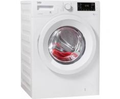 BEKO Waschtrockner WDW 85140 weiß, Energieeffizienzklasse: A