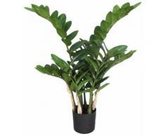 Home affaire Kunstpflanze grün, 116 Blätter, »Zamifolia«