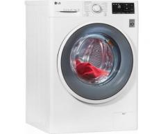 Waschtrockner F 14WD 84EN0 weiß, Energieeffizienzklasse: A, LG