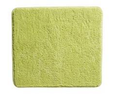 Microfaser-Badematte Uni de Luxe (45x50, grün)