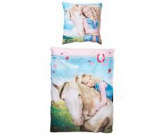 Kinderbettwäsche Wendy (135x200)