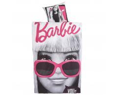 Kinderbettwäsche Barbie Always Believe (135x200)