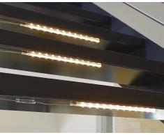 LED-Lichtleiste (4er-Set)