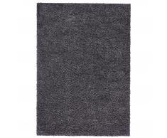 Teppich Bombay (160x230, anthrazit)