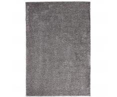 Teppich Bombay (160x230, grau)