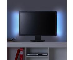 LED-Lichtleiste (TV-Hintergrundbeleuchtung, USB)
