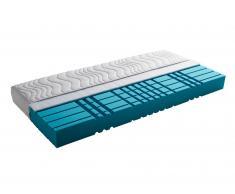 Schlaraffia Ultra Fresh 7-Zonen-Komfortschaummatratze (100x200, H2)