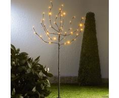 LED-Baum (50 LEDs, batteriebetrieben)