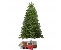 Künstlicher Tannenbaum (180 cm)