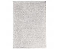 Teppich Bombay (160x230, weiß)