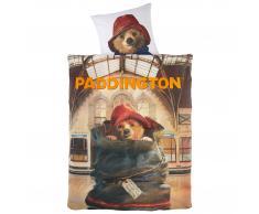 Kinderbettwäsche Paddington (135x200)