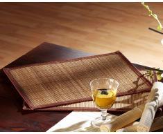 Tischset (30x45, Bambus)