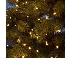 LED-Lichterkette mit Timer (360 Lichter)
