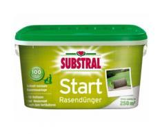 Start-Rasen Dünger -, substral, 5 kg