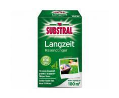 substral, Langzeit Rasen-Dünger -, 2 kg