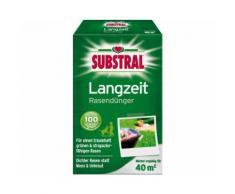 Langzeit Rasen-Dünger -, substral, 800 g
