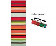 Stripes Teppich Capri und Remember® Brillenetui