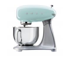 Smeg Küchenmaschine pastellgrün