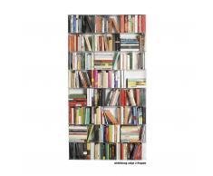 Krossing Regal für Bücher - 12 Fächer