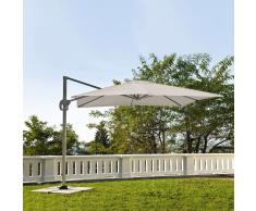 Ampelschirm inkl. Schirmständer ohne Beschwerungsplatten