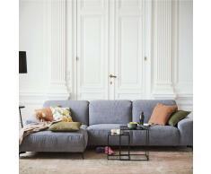Celano 2,5-Sitzer Sofa mit Longchair links