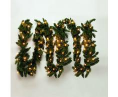 Christmas Outdoor LED Weihnachtsgirlande