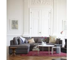Misso Sofa mit Longchair links