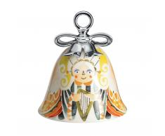 Holy Family Engel Weihnachtsglocke